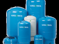 Click on Well-X-Trol Pressure Tanks